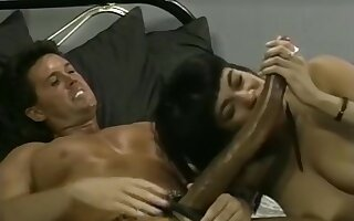 Huge Dick Hermaphrodite Asian Fucks Her Huge Dick Boyfriend